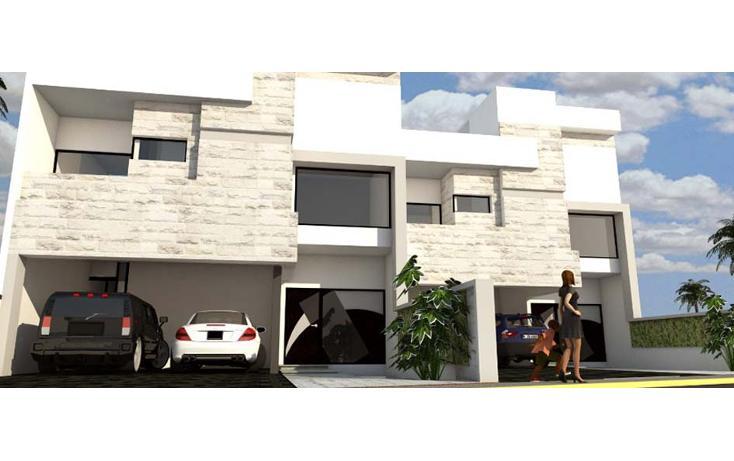 Foto de casa en venta en  , lomas del sol, alvarado, veracruz de ignacio de la llave, 1266627 No. 11