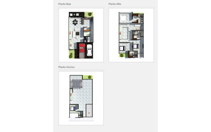 Foto de casa en venta en  , lomas del sol, alvarado, veracruz de ignacio de la llave, 1266627 No. 17
