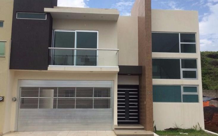 Foto de casa en venta en  , lomas del sol, alvarado, veracruz de ignacio de la llave, 1268307 No. 01