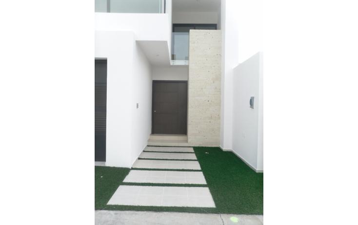Foto de casa en venta en  , lomas del sol, alvarado, veracruz de ignacio de la llave, 1277419 No. 02