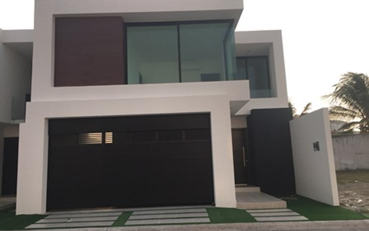 Foto de casa en venta en  , lomas del sol, alvarado, veracruz de ignacio de la llave, 1284375 No. 01
