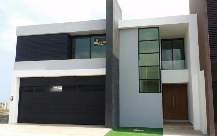 Foto de casa en venta en  , lomas del sol, alvarado, veracruz de ignacio de la llave, 1284877 No. 01