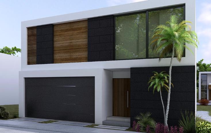 Foto de casa en venta en  , lomas del sol, alvarado, veracruz de ignacio de la llave, 1284887 No. 01