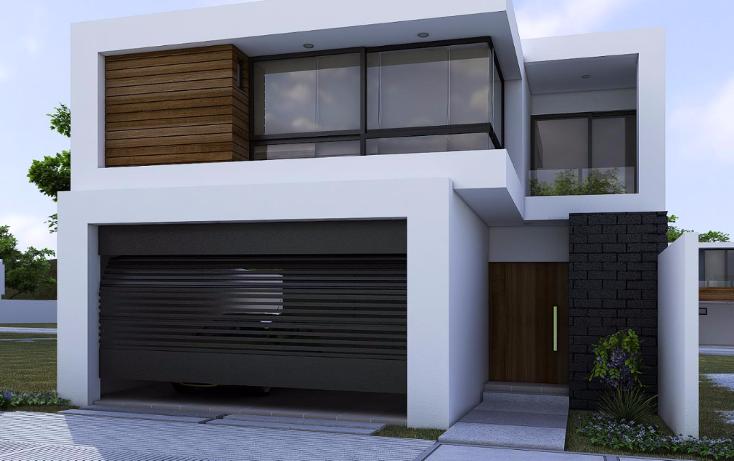 Foto de casa en venta en  , lomas del sol, alvarado, veracruz de ignacio de la llave, 1379433 No. 03