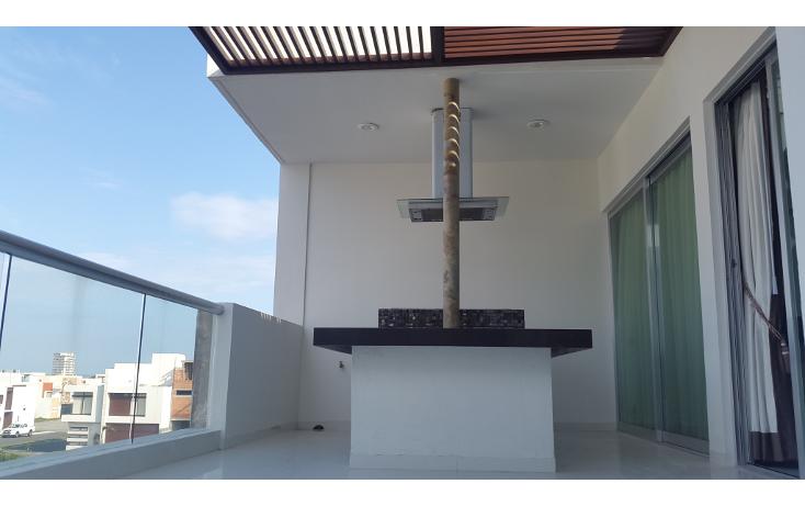 Foto de casa en venta en  , lomas del sol, alvarado, veracruz de ignacio de la llave, 1385921 No. 23