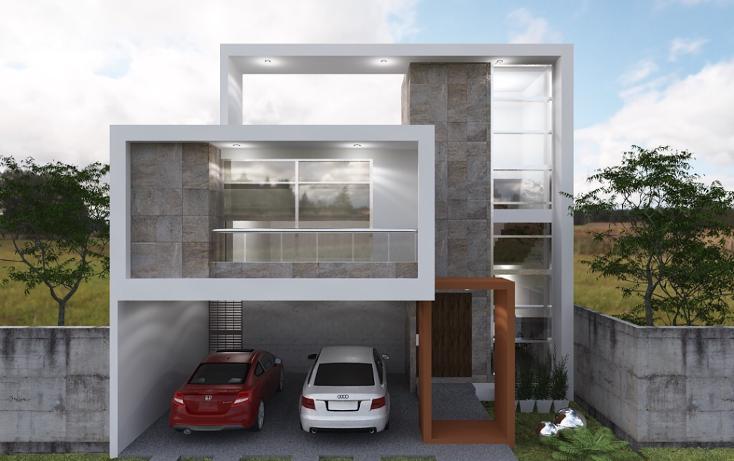 Foto de casa en venta en  , lomas del sol, alvarado, veracruz de ignacio de la llave, 1389339 No. 01