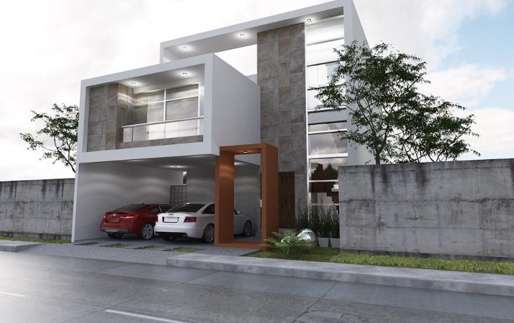 Foto de casa en venta en  , lomas del sol, alvarado, veracruz de ignacio de la llave, 1389339 No. 02