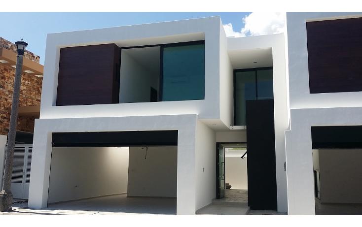 Foto de casa en venta en  , lomas del sol, alvarado, veracruz de ignacio de la llave, 1398889 No. 01