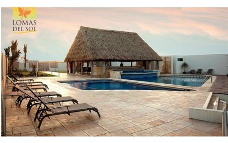 Foto de terreno habitacional en venta en  , lomas del sol, alvarado, veracruz de ignacio de la llave, 1399833 No. 03