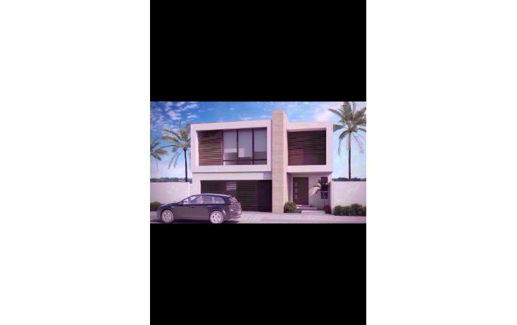 Foto de casa en venta en  , lomas del sol, alvarado, veracruz de ignacio de la llave, 1417861 No. 01