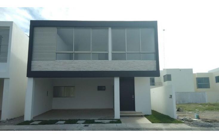 Foto de casa en venta en  , lomas del sol, alvarado, veracruz de ignacio de la llave, 1491009 No. 01