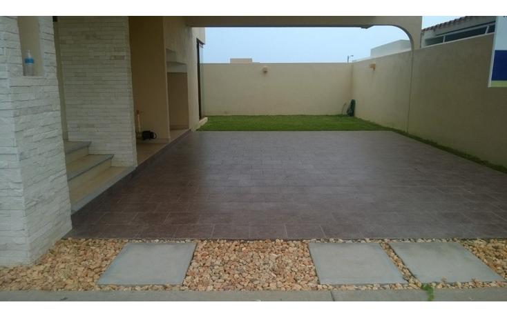 Foto de casa en venta en  , lomas del sol, alvarado, veracruz de ignacio de la llave, 1516561 No. 20