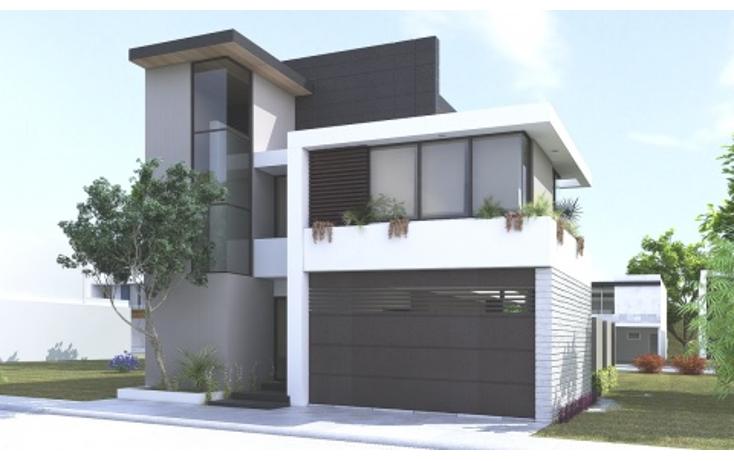 Foto de casa en venta en  , lomas del sol, alvarado, veracruz de ignacio de la llave, 1550344 No. 01