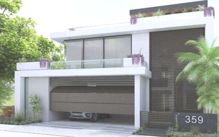Foto de casa en venta en  , lomas del sol, alvarado, veracruz de ignacio de la llave, 1550922 No. 01