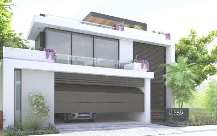 Foto de casa en venta en  , lomas del sol, alvarado, veracruz de ignacio de la llave, 1550922 No. 02