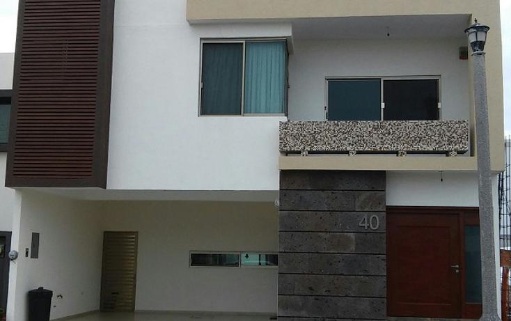 Foto de casa en venta en  , lomas del sol, alvarado, veracruz de ignacio de la llave, 1551014 No. 01