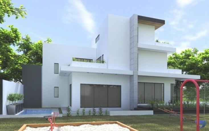 Foto de casa en venta en  , lomas del sol, alvarado, veracruz de ignacio de la llave, 1557774 No. 02