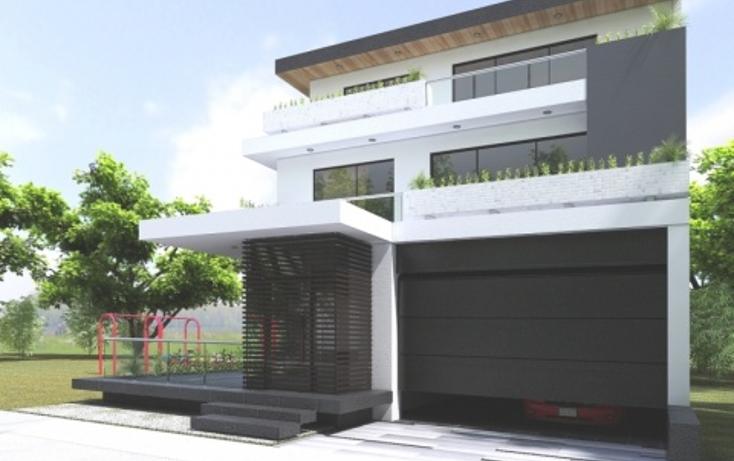 Foto de casa en venta en  , lomas del sol, alvarado, veracruz de ignacio de la llave, 1557774 No. 03