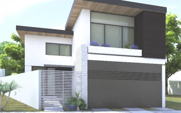 Foto de casa en venta en  , lomas del sol, alvarado, veracruz de ignacio de la llave, 1578254 No. 01