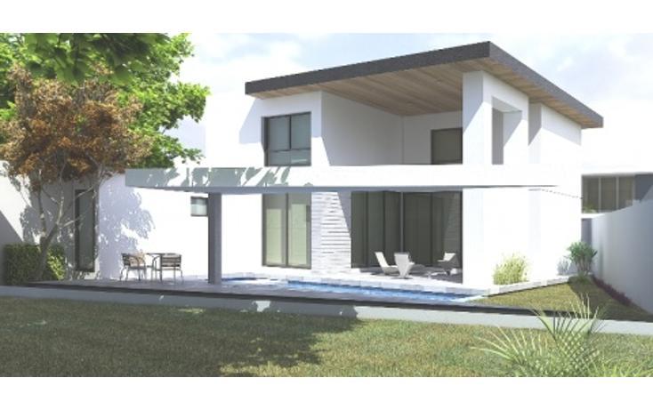 Foto de casa en venta en  , lomas del sol, alvarado, veracruz de ignacio de la llave, 1578254 No. 02