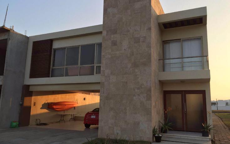 Foto de casa en venta en  , lomas del sol, alvarado, veracruz de ignacio de la llave, 1621078 No. 01