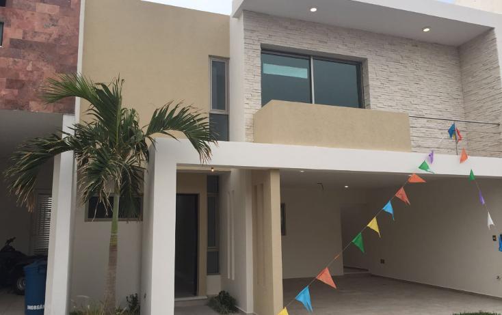 Foto de casa en venta en  , lomas del sol, alvarado, veracruz de ignacio de la llave, 1624690 No. 01