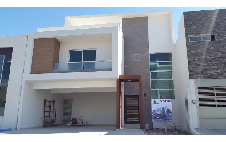 Foto de casa en venta en  , lomas del sol, alvarado, veracruz de ignacio de la llave, 1632494 No. 01