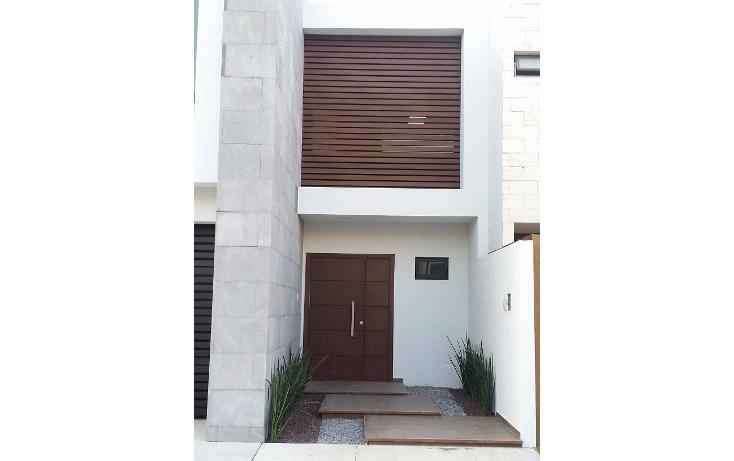 Foto de casa en venta en  , lomas del sol, alvarado, veracruz de ignacio de la llave, 1723188 No. 02