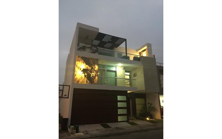 Foto de casa en venta en  , lomas del sol, alvarado, veracruz de ignacio de la llave, 1730214 No. 01