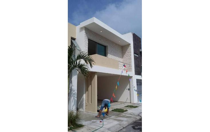 Foto de casa en venta en  , lomas del sol, alvarado, veracruz de ignacio de la llave, 1744085 No. 02