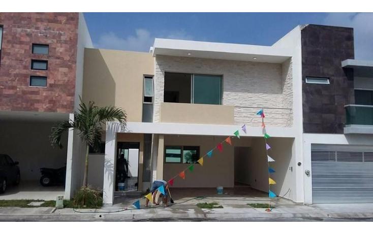 Foto de casa en venta en  , lomas del sol, alvarado, veracruz de ignacio de la llave, 1744085 No. 03
