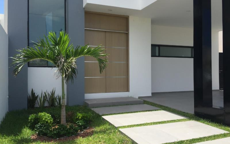 Foto de casa en venta en  , lomas del sol, alvarado, veracruz de ignacio de la llave, 1751504 No. 02