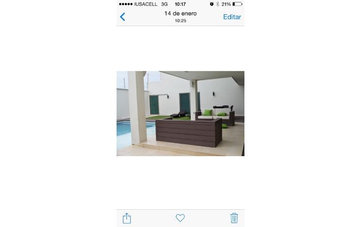 Foto de casa en venta en  , lomas del sol, alvarado, veracruz de ignacio de la llave, 1812396 No. 16