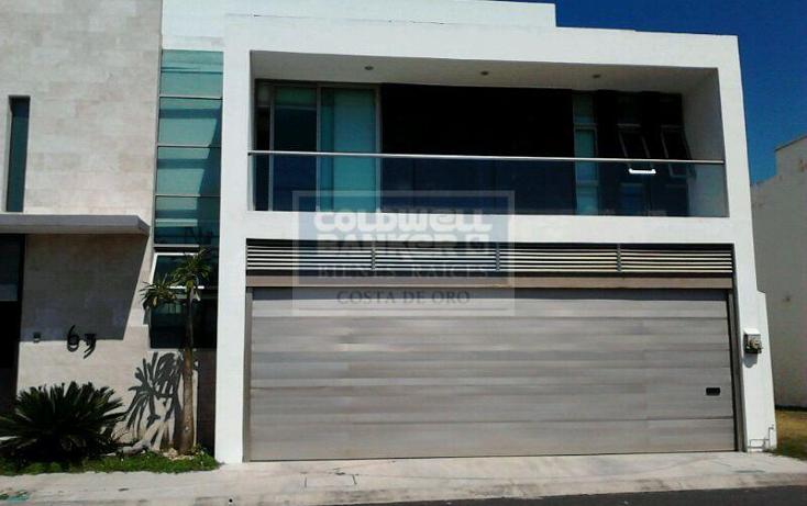 Foto de casa en venta en  , lomas del sol, alvarado, veracruz de ignacio de la llave, 1838460 No. 01