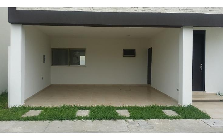 Foto de casa en venta en  , lomas del sol, alvarado, veracruz de ignacio de la llave, 1942016 No. 02