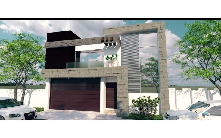Foto de casa en venta en  , lomas del sol, alvarado, veracruz de ignacio de la llave, 1972390 No. 01