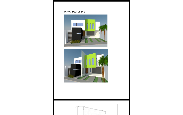 Foto de casa en venta en  , lomas del sol, alvarado, veracruz de ignacio de la llave, 1981278 No. 01