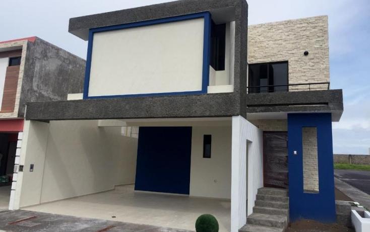 Foto de casa en venta en  , lomas del sol, alvarado, veracruz de ignacio de la llave, 2023744 No. 01