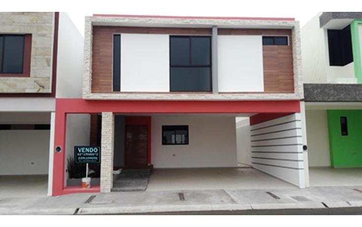 Foto de casa en venta en  , lomas del sol, alvarado, veracruz de ignacio de la llave, 2034418 No. 01