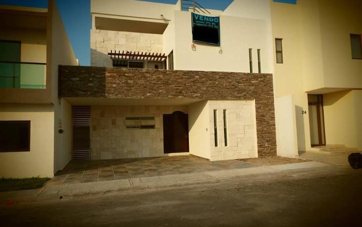 Foto de casa en venta en  , lomas del sol, alvarado, veracruz de ignacio de la llave, 2622148 No. 01
