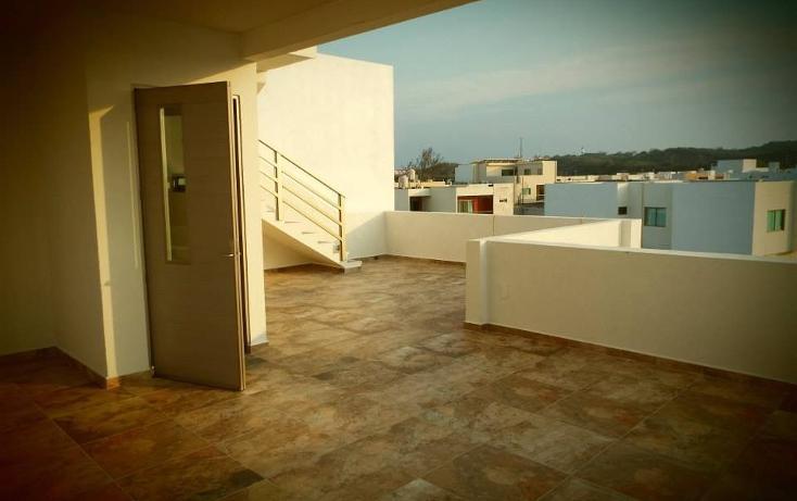 Foto de casa en venta en  , lomas del sol, alvarado, veracruz de ignacio de la llave, 2622148 No. 12