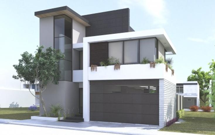 Foto de casa en venta en  , lomas del sol, alvarado, veracruz de ignacio de la llave, 2638940 No. 01