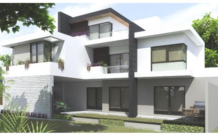 Foto de casa en venta en  , lomas del sol, alvarado, veracruz de ignacio de la llave, 2638940 No. 02