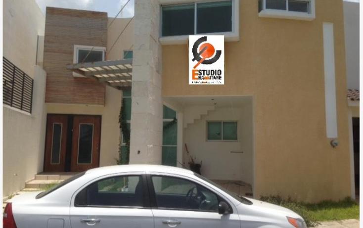 Foto de casa en venta en  , lomas del sol, alvarado, veracruz de ignacio de la llave, 619355 No. 02