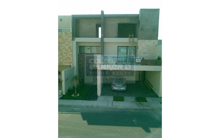 Foto de casa en venta en  , lomas del sol, alvarado, veracruz de ignacio de la llave, 696093 No. 01