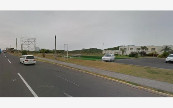 Foto de terreno comercial en venta en  , lomas del sol, alvarado, veracruz de ignacio de la llave, 782339 No. 02