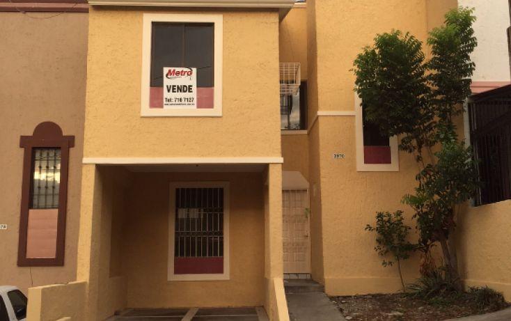 Foto de casa en venta en, lomas del sol, culiacán, sinaloa, 1085877 no 01