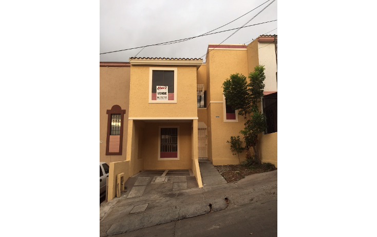 Foto de casa en venta en  , lomas del sol, culiacán, sinaloa, 1085877 No. 01