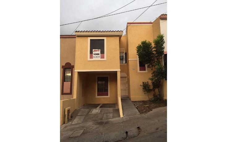 Foto de casa en venta en  , lomas del sol, culiacán, sinaloa, 1085877 No. 02