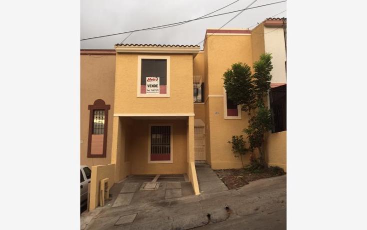 Foto de casa en venta en  , lomas del sol, culiacán, sinaloa, 1529312 No. 01